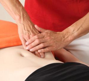 Viszerale Faszientherapien - Herz-Kreislaufsystem und Harntrakt
